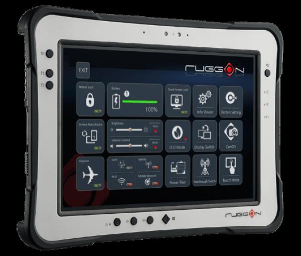 Global Communications Pm521 E3827 1.75 Ghz 4gb/128ssd 4g Win I (GCPM002)
