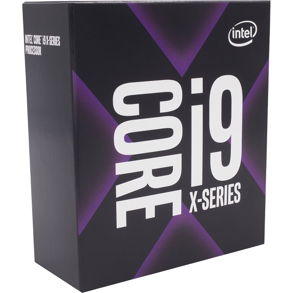 Intel Core I9-10900x X-series Processor (19.25m Cache 3.70 Ghz) (BX8069510900X)