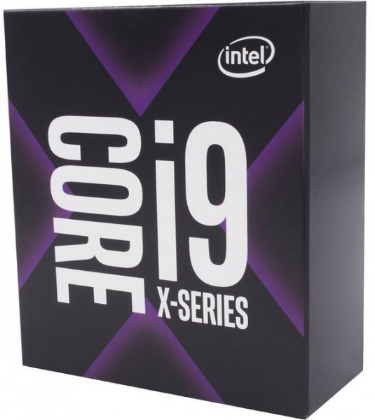 Intel Core I9-10920x X-series Processor (19.25m Cache 3.50 Ghz) (BX8069510920X)