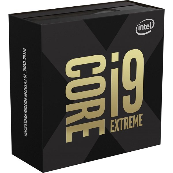 Intel Core I9-10980xe Extreme Edition Processor (24.75m Cache 3.00 Ghz) (BX8069510980XE)