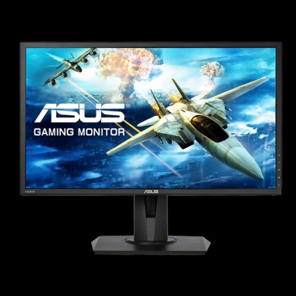Asus Console Gaming Monitor - 24' Fhd (1920x1080) 1ms Gamefast Input T (VG245H)