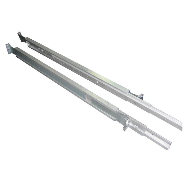 Tgc Chassis Accessory Metal Slide Rails 600mm For 1u Chassis (ls) (TGC-03A-1U-655)