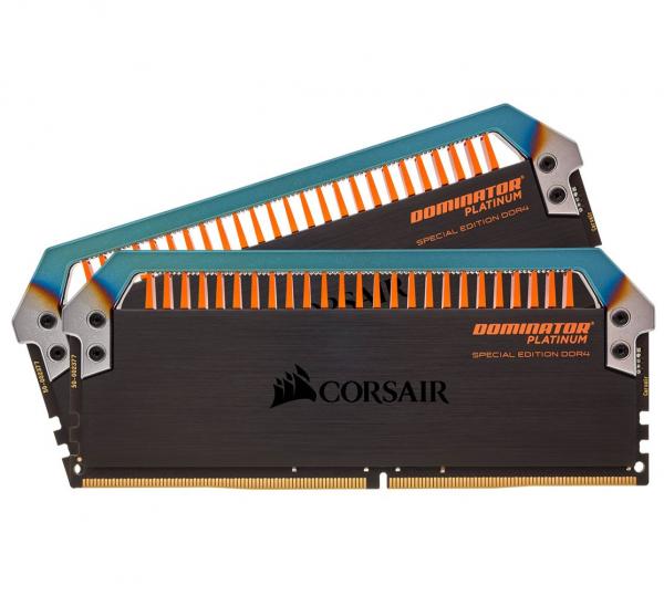 Corsair Dominator Platinum Special Edition Torque 32gb (2x16gb) Ddr4 3200 (CMD32GX4M2C3200C14T)