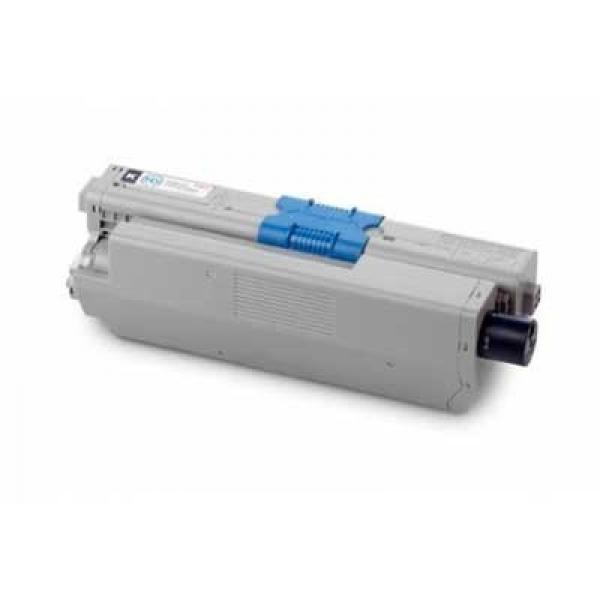 OKI Toner Cartridge For Mc852black 7000 Pages 44643024