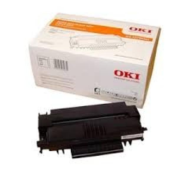 OKI B820n Black Toner Cartridge 15000 44708001