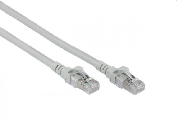 Generic 1.5m Grey Cat6a Sstp/sftp Cable (CB-C6A-1.5GRY)