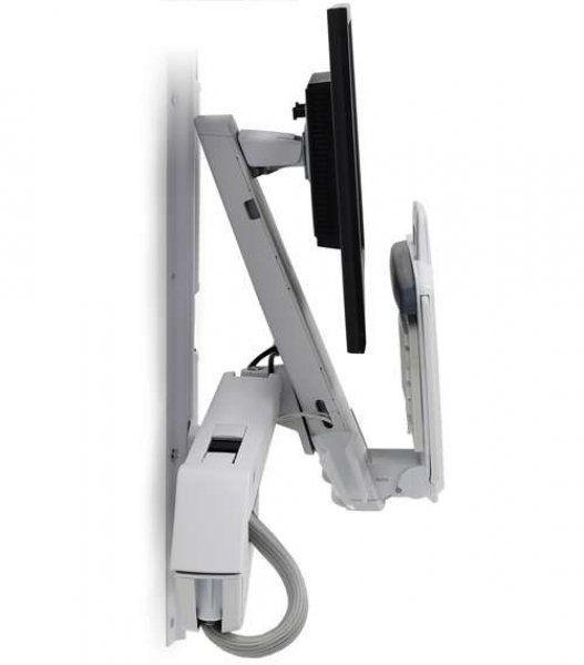 ERGOTRON Styleview Sit-stand Combo Arm Bright 45-266-216
