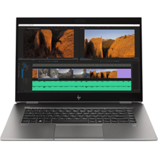 Hp Zbook Studio X360 G5 E-2176m 32gb 1tb Ssd 15.6