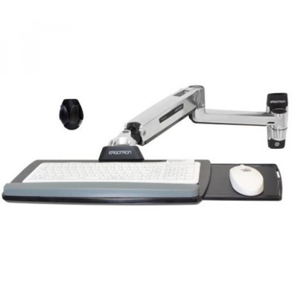ERGOTRON Lx Sit-stand Keyboard Arm 45-354-026