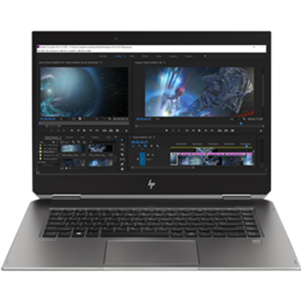 Hp Zbook Studio G5 I9-9980k 32gb 1tb Ssd 15.6