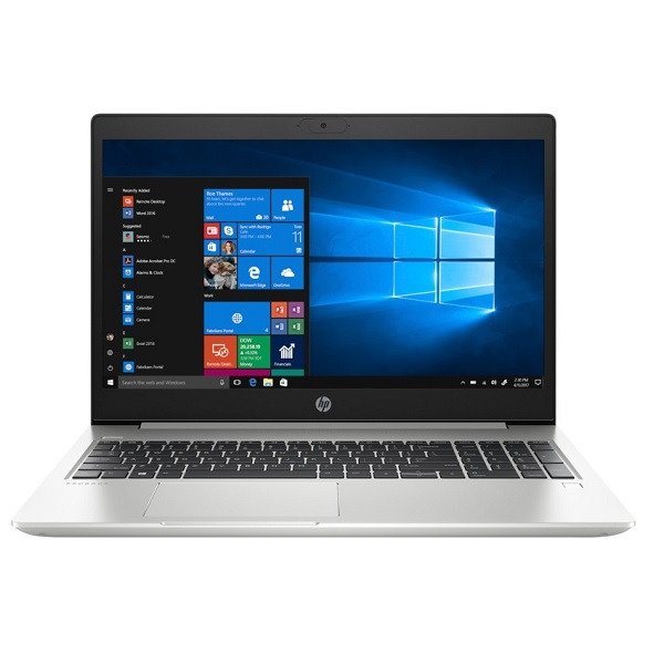 Hp Probook 450 G7 15.6in I7-10510u 16gb 512gb Ssd Fhd Ag Led Dcs Mx130 2gb Wl (9UR33PA)