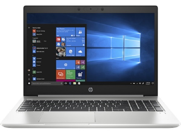 Hp Probook 450 G7 15.6in I7-10510u 8gb 128gb Ssd Fhd Ag Led Dcs Mx130 2gb Bl  (9VJ55PA)