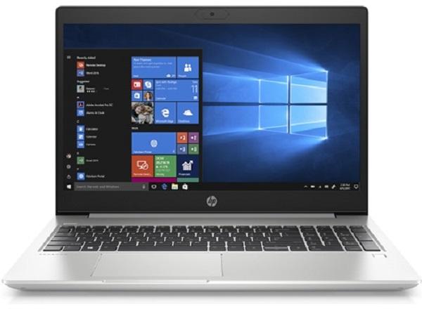 Hp Probook 450 G7 15.6in I5-10210u 8gb 256gb Ssd Fhd Ag Led Wl Bl Kb W10 Pro  (9WC58PA)
