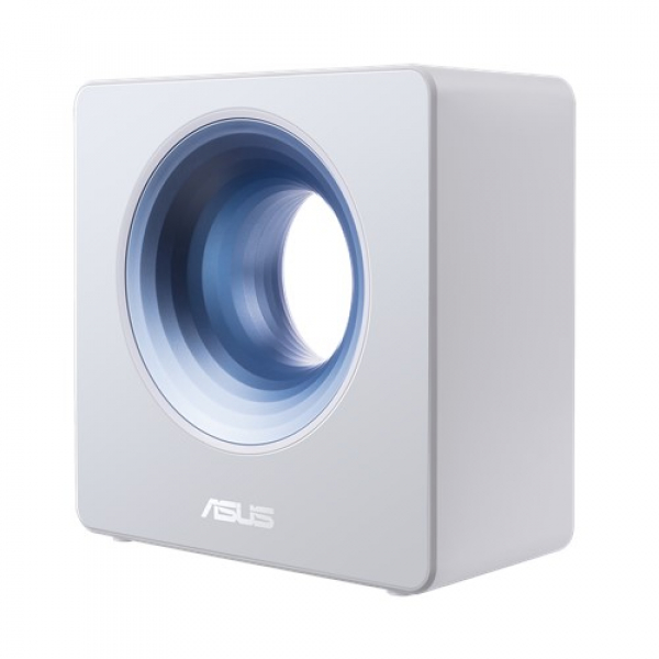 Asus Ac2600 Wireless Dual Band Router For Smart Homegbe(1)usb 3.0(1)an (BLUECAVE-AU)