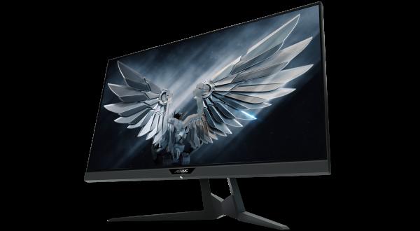 Gigabyte Aorus Gaming Monitor 27