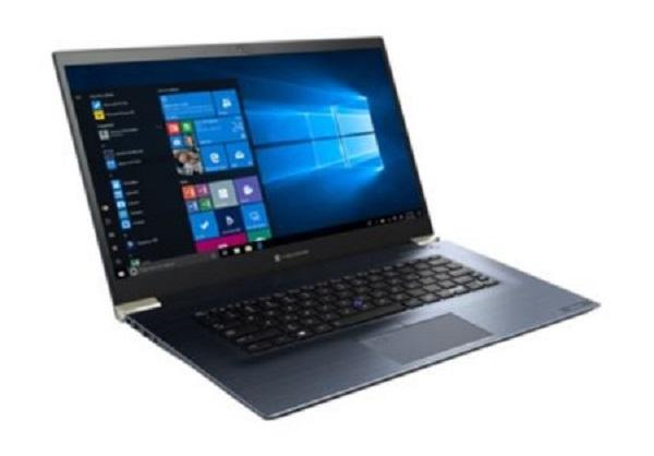 Toshiba X50 I5-8265u 15.6in Fhd Touch 8gb 256gb Ssd Wl Usb-c W10p 3yr (PLR31A-0NX001)