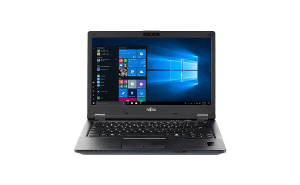 Fujitsu Fujitsu Lifebook E549 I7-8565u 16gb 512gb Ssd 14.0