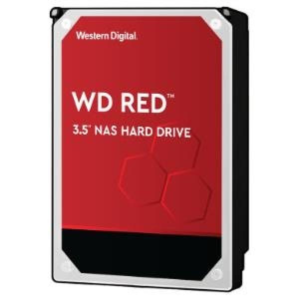 Western Digital  (WD120EFAX)