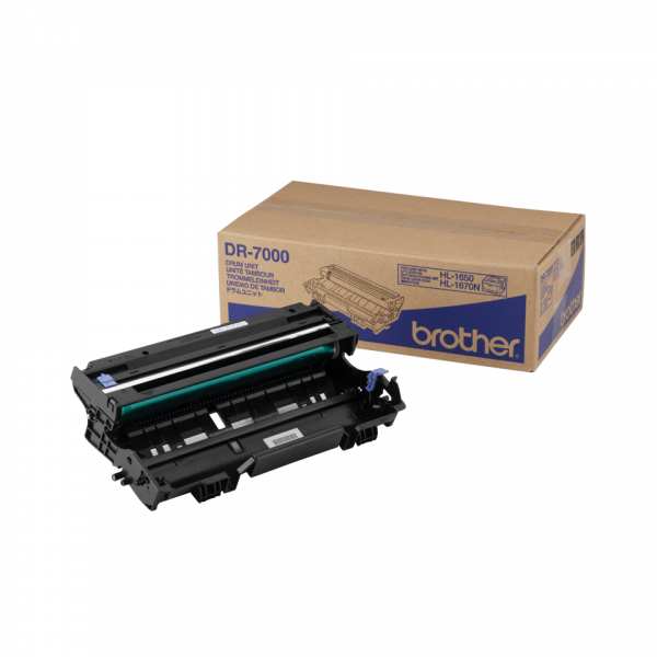 Brother Drum Cartridge For Mfc-8820d/dcp-8020/8025d (DR-7000)