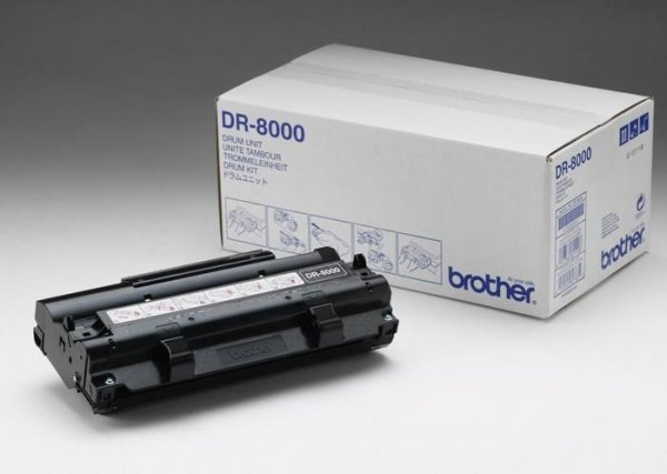 Brother Drum Unit Dr8000 For Fax-2850 (DR-8000)
