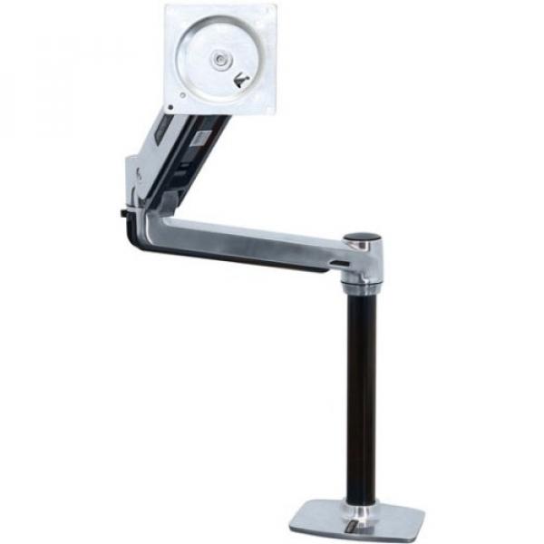 ATDEC ERGOTRON Lx Hd Sit-stand Desk Mount Lcd 45-384-026