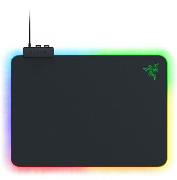 Razer Firefly V2 - Hard Surface Mouse Mat With Chroma (RZ02-03020100)