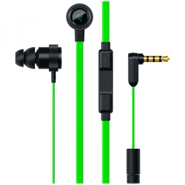 Razer Hammerhead Pro V2 Analog Gaming And Music In-ear Headset (RZ04-01730100)