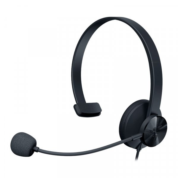 Razer Tetra - Wired Console Chat Headset - Frml Pkg (RZ04-02920100)