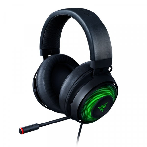 Razer Kraken Ultimate - Usb Surround Sound Headset With Anc Microphone  (RZ04-03180100)