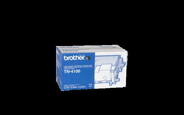 Brother Toner Cartridge For Hl-6050d/6050dn (TN-4100)