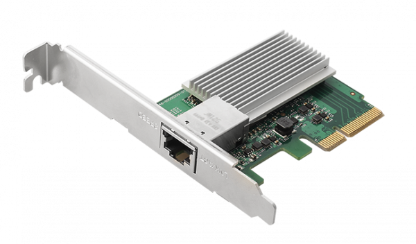 Asustor 10gbe Pci-e Network Adapter (AS-T10G)