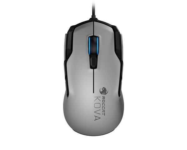 Roccat Roccat Kova Aimo Performance Gaming Mouse White - 7000 Dpi / 12 B (ROC-11-507)