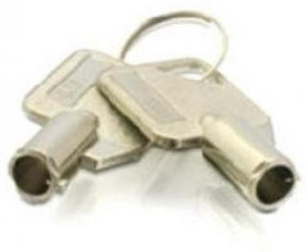 QNAP  Ts-869-pro Keys For 3.5 Hdd Tray ( 45007-002703-00-RS