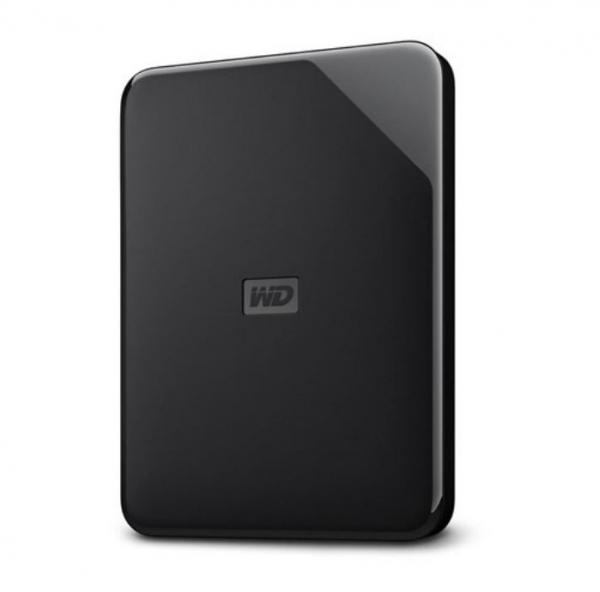 Western Digital Wd Elements 2tb Portable 2.5