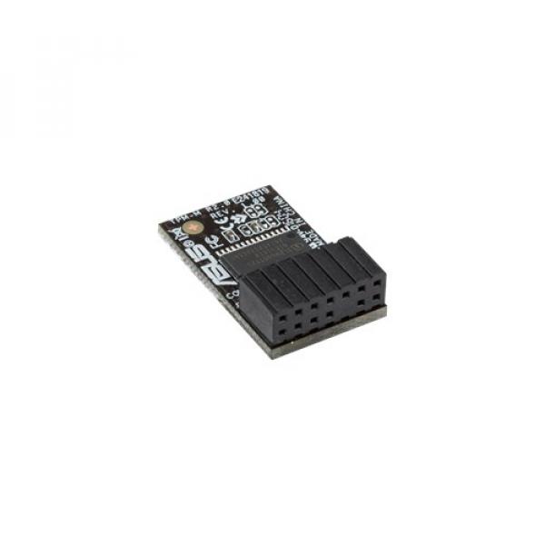Asus Asus Tpm Modular For B150m-c Motherboard(ls) (TPM-M)