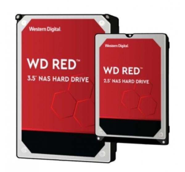 Western Digital Wd Red 10tb 3.5