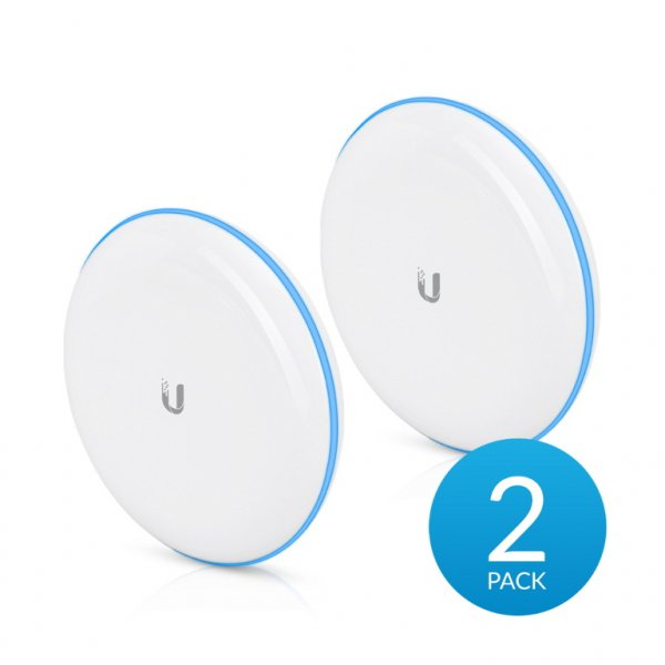 Ubiquiti Unifi Building-to-building Bridge - Pack Of 2x - Complete Link (UBB)