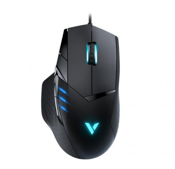 Rapoo Vt300 6200dpi Ir Rgb Lighting Optical Usb Gaming Mouse (VT300-IR)