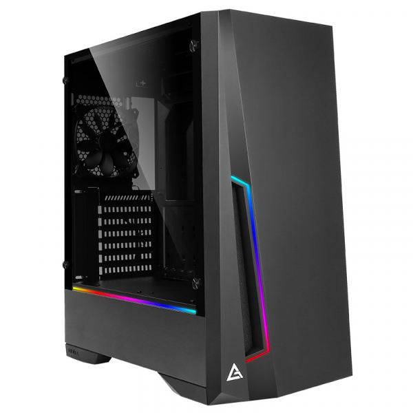 Antec Dp501 White Tempered Glass Side Panel (DP501-WH-SP)