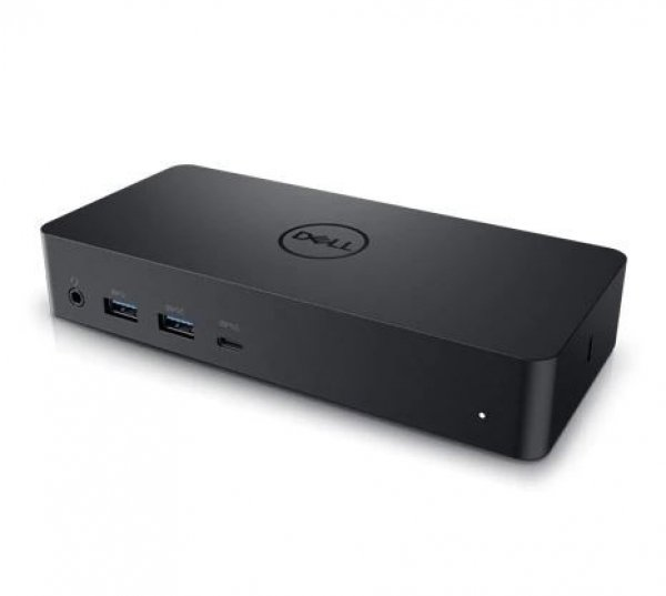 DELL D6000 Usb-C Universal Dock Support 4k 452-BCZF