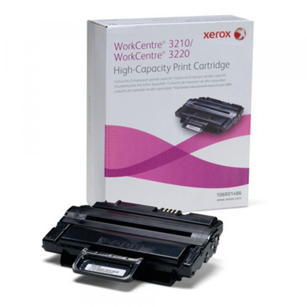 Fuji Xerox Wc3220 Print Cartridge 5000 Pages (CWAA0776)