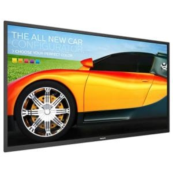 Philips 50inch Uhd Hd Commercial Display With Android 5.x.x (50BDL3050Q)
