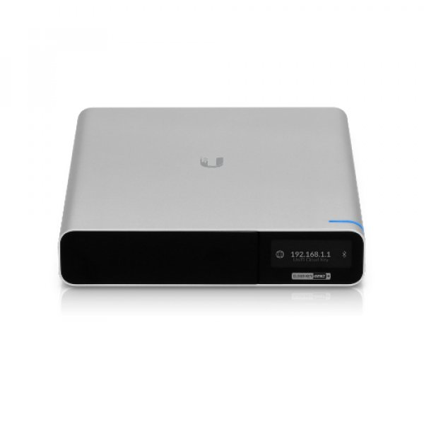 Ubiquiti Unifi Cloud Key G2 With Hdd (unifi Video Protect) (UCK-G2-PLUS)
