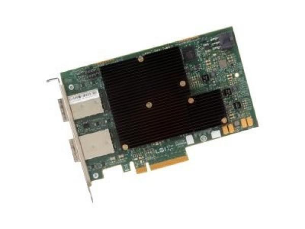 Lenovo N2226 SAS/SATA HBA For IBM System SATA-SAS Controller (00AE916)