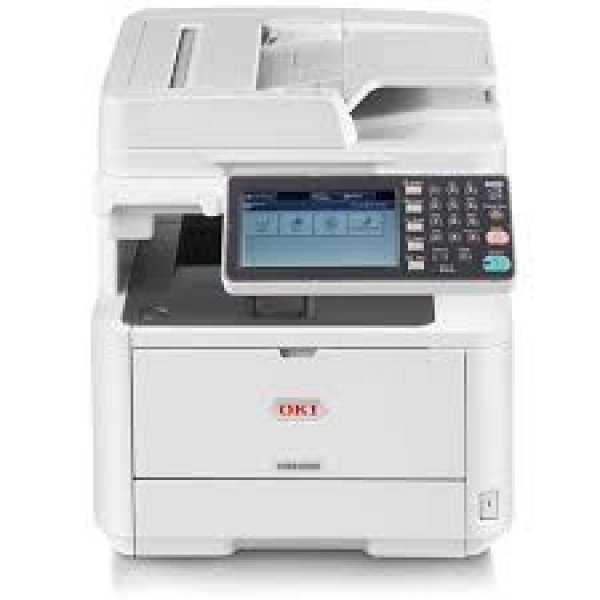 OKI Mb492dn Mono A4 40ppm Network Airprint Pcl 45762113