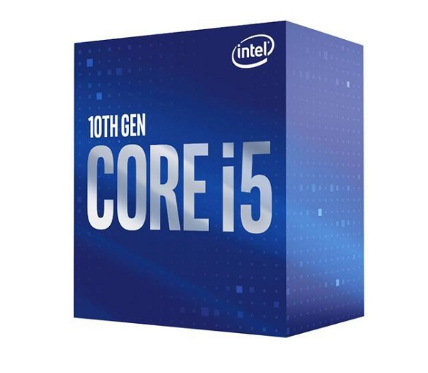 Intel Boxed Core I5-10400 Processor (12m Cache, Up To 4.30 Ghz) Fc-lga1 (BX8070110400)