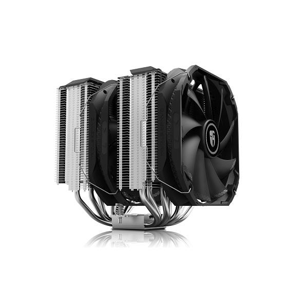 Deepcool Assassin Iii Multi Socket Cpu Cooler (DP-GS-MCH7-ASN-3)