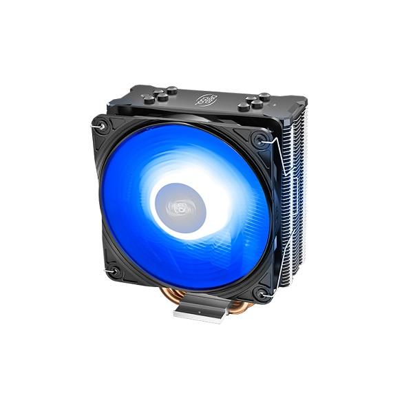 Deepcool Gammaxx Gte V2 Rgb Multi Socket Cpu Cooler (DP-MCH4-GMX-GTEV2)