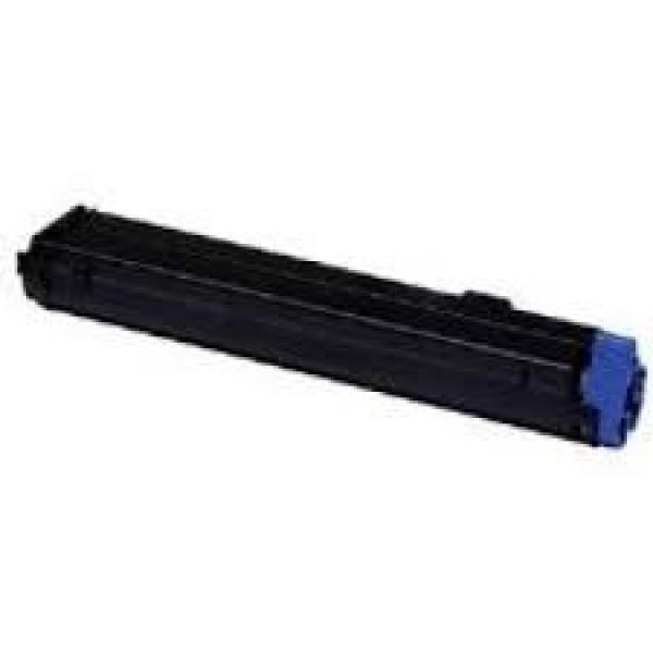 OKI Black Toner Cart For B432/b512 /mb492/mb562 45807112