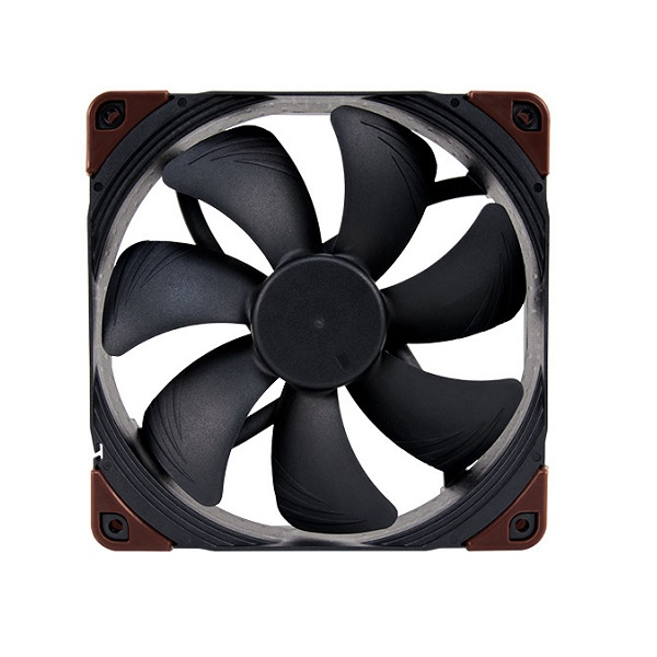 Noctua 140mm Nf-a14 24v Industrialppc Q100 Ip67 2000rpm Fan (NF-A14-24-2-Q-IP67PWM)